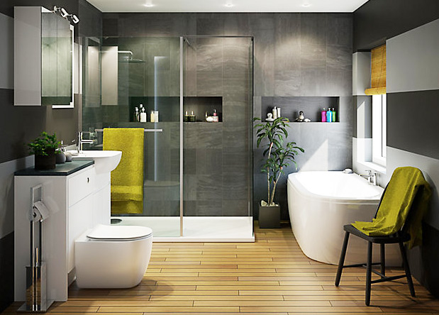 Top Bathroom Brands Cape Town