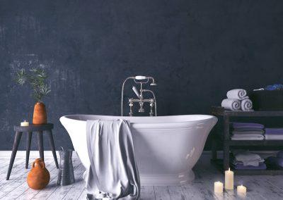 Bathroom Kraaifontein