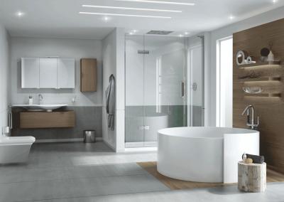 Bathroom Oranjezicht