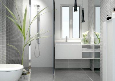 Bathroom Tamboerskloof